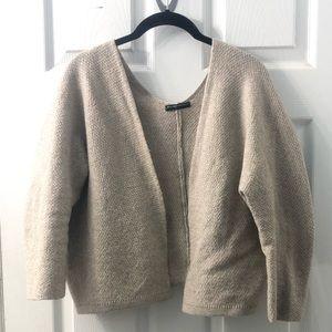 Brandy Melville Caroline sweater in color elm